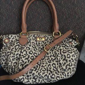 J. Crew Brompton  Handbag